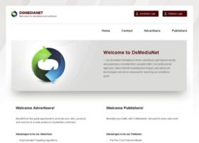 login.dsmedianet.com