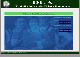 login.duapublication.com