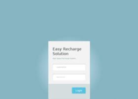 login.easyrechargesolution.in