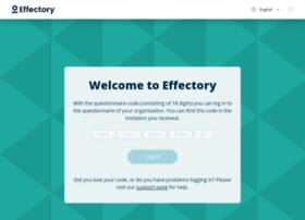 login.effectory.com