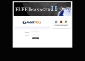 login.fleettrax.net