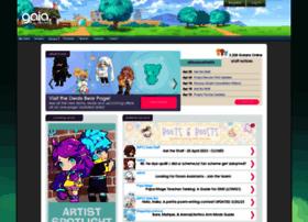 login.gaiaonline.com
