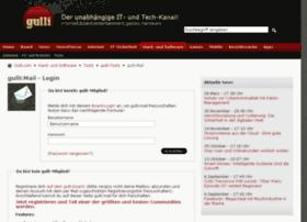 login.gulli.com