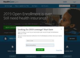 login.healthcare.gov