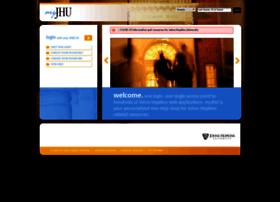 login.johnshopkins.edu