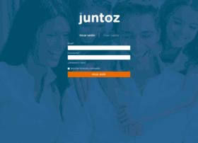 login.juntoz.com