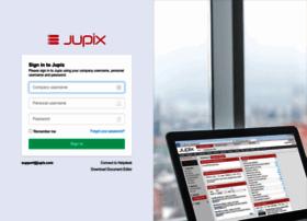 login.jupix.co.uk