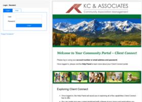 login.kchoa.com