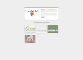 login.lclark.edu