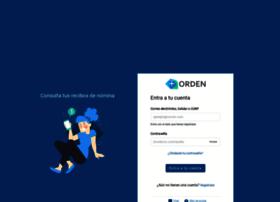login.masorden.com