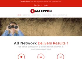 login.maxppc.net