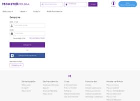 login.monsterpolska.pl