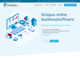 login.octopus.be