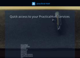 login.practicalhost.com