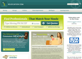 login.relocation.com