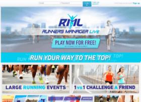 login.runnersmanagerlive.com