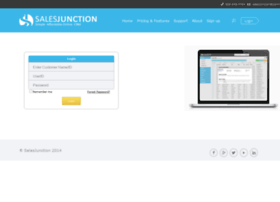 login.salesjunction.com