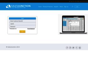 login.salesjunction.com