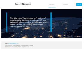 login.talentneuron.com