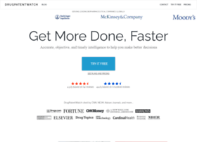 login.thomson-pharma.com