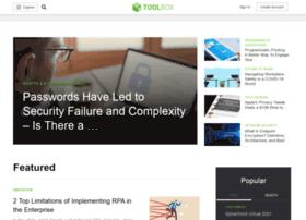 login.toolbox.com