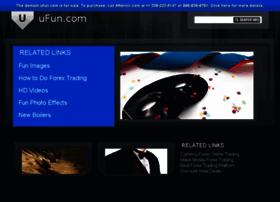 login.ufun.com