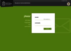 login.unal.edu.co