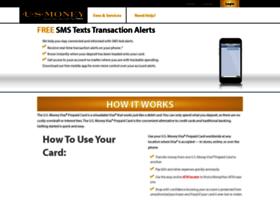 login.usmoneycard.com