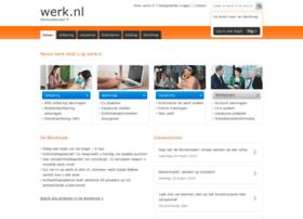 login.werk.nl