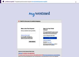 login.westmedgroup.com