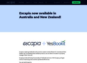 login.yesbookit.com