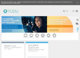 login.yudu.com