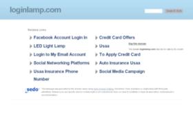 loginlamp.com