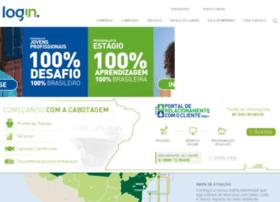 loginlogistica.com.br