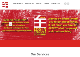 loginservices.my