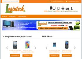 logintech.gr