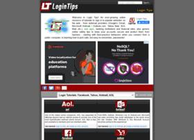 logintips.com
