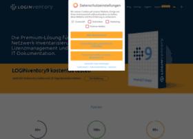 loginventory.com