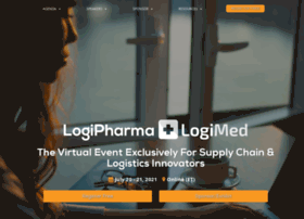 logipharmaus.wbresearch.com