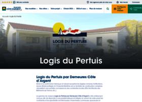 logis-du-pertuis.com