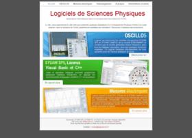 logisciences.fr