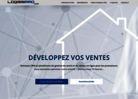 logissimmo.com