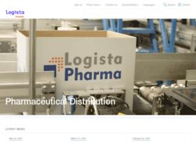 logistapharma.com