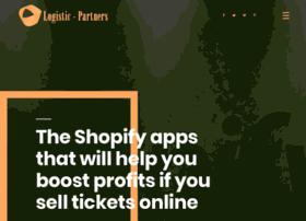 logistic-partners.com