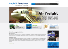 logistic-solutions.cn