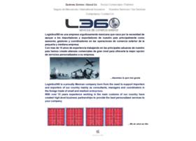 logistica360.com
