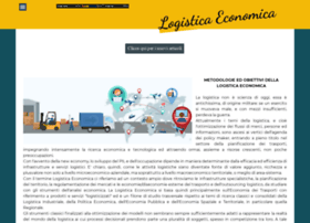 logisticaeconomica.unina.it