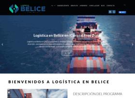 logisticaenbelice.com