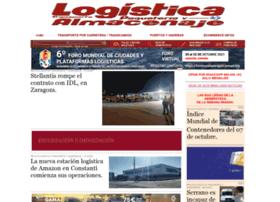 logisticaytransporte.es