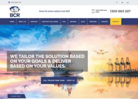 logistics.bcr.com.au